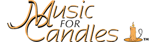 Music For Candles Logo