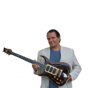 "Ari Mendes Guitar An accomplished guitar, percussion and bass player born in Rio de Jeneiro, Brazil, where he won the ""Sharp Award"", considered to be the Brazilian Grammy. Ari lends his guitar and bass expertise to the Music For Candles CD Healing Music."