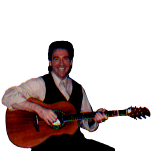 Michael Charles Bauer Guitar Michael Charles Bauer performed live with Music For Candles on many occasions and contributed his beautiful guitar songs to the Music For Candles Dream Dancer CD.