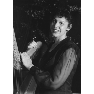 Nancy Brace Grand Harp Nancy Brace serves the Broomfield/Denver area with her beautiful Harp melodies. Nancy performed live with Music For Candles on many occasions and her enchanting strings can be heard on Starry Night, Dream Dancer and Kokopelli Christmas.